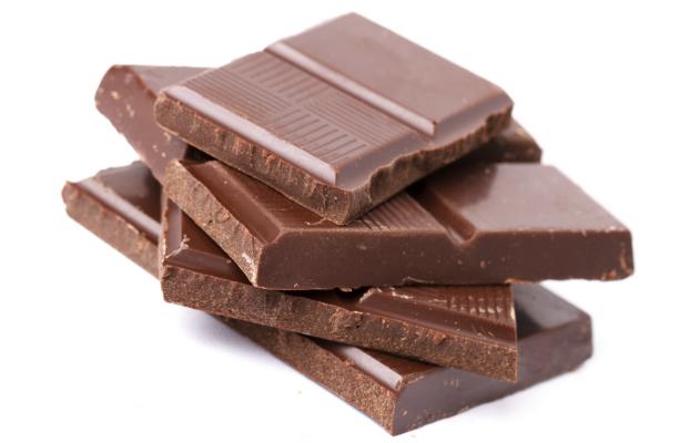 Tumma suklaa on suklaalajeista terveellisin.