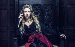 Valkoinen prinsessa