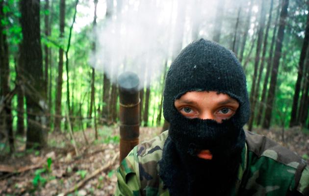 V.O.I.T.K.A. – metsän veljet
