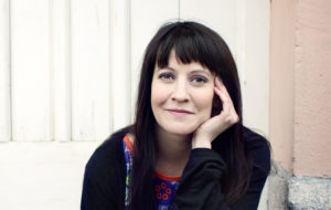 Näyttelijä ja Laulaja Vuokko Hovatta