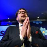 Aiempaa mahtavampi, turvallinen oppositiopaikka olisi ruotsidemokraattien Jimmie Åkessonille taivaan lahja.