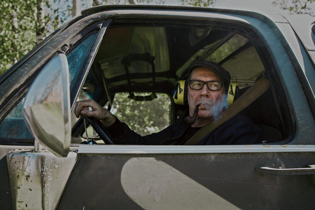 Armomurhaaja on Suomen elokuvavalinta Oscareihin.