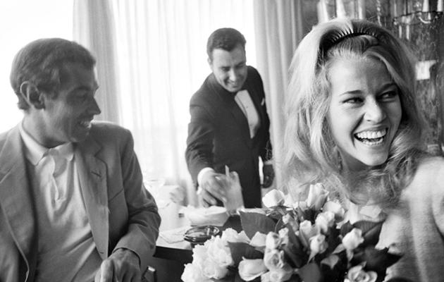 Jane Fondan monet vaiheet