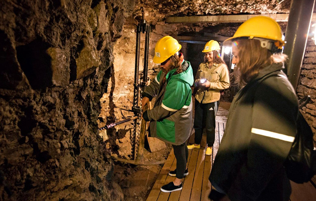 Kaivosmuseo