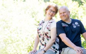 Kaarina ja Raimo Kakko