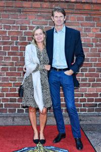 Marcus ja Teresa Grönholm