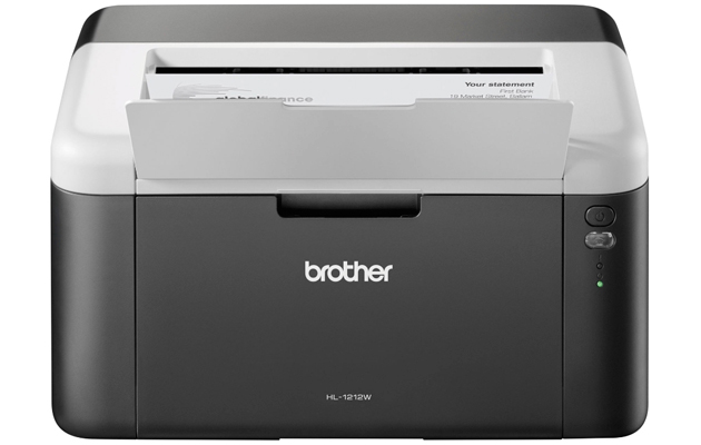Brother HL-1212W tulostin
