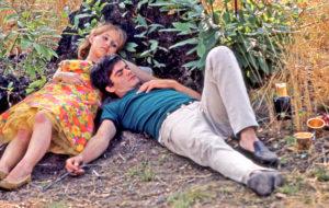 Claire Drouot ja Jean-Claude Drouot