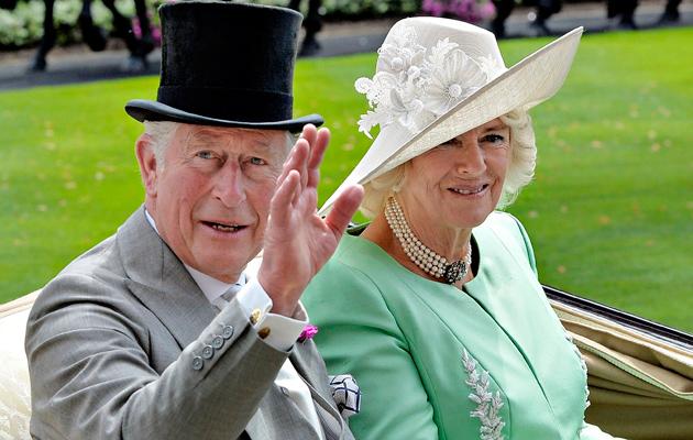 Prinssi Charles ja Camilla