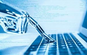 Robottien lähettämät sähköpostit