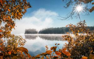 Luontomatkailu kiinnostaa yhä enemmän matkailijoita myös Suomessa.