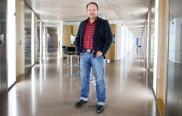 Teuvo Hakkarainen on kohua herättänyt kansanedustaja.