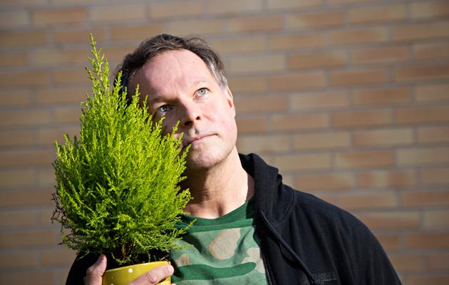 Timo Erämetsä