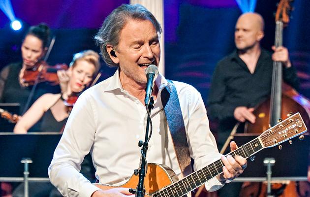 Melkein Unplugged: Tomas Ledin