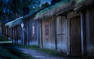 Seksikauppaa käytiin 1800-luvun alun Turussa