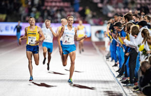 Juoksu urheilu