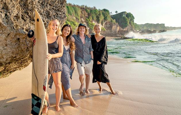 Away Bali