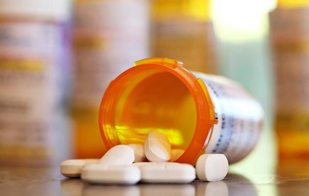 Lääkkeiden saatavuudessa on välillä ongelmia.