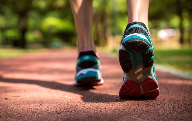 Juoksemisesta selkä kipeäksi