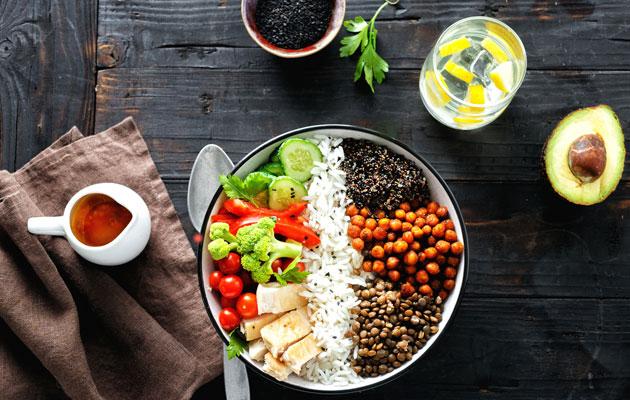 Ruokavaliolla on tärkeä merkitys atooppisen ihon ja suolisto-oireiden hoidossa.