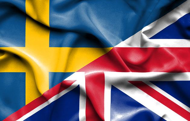 Ruotsinkieli alkaa jäädä englanninkielen varjoon suomalaisissa yrityksissä.