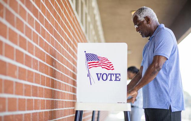 Amerikan vaalit lähestyvät, miten käy Donald Trumpin?