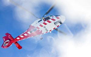 Pelastushelikopteri Aslak