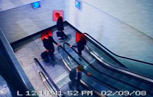 Poliisi testaa kasvojen automaattista tunnistusta valvontakameroista.