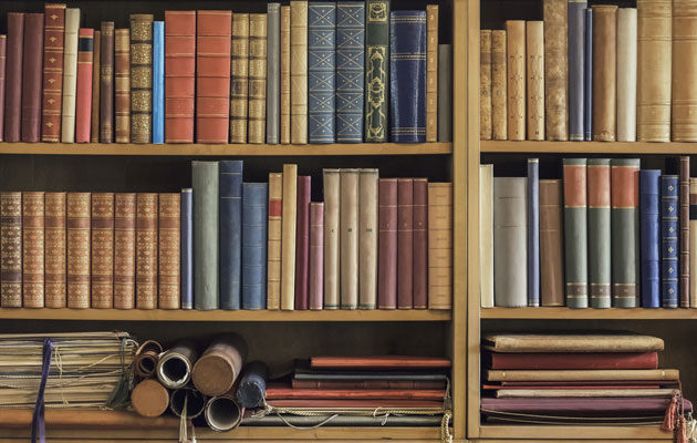 Kirjat ovat monen perikunnan haaste - mikä neuvoksi?