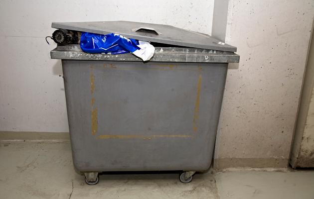 Muovinkierrätyspaikkoja on tällä hetkellä Suomessa 550.