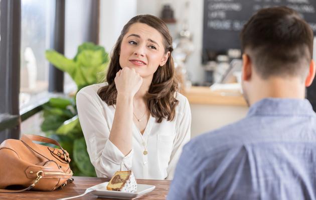 dottavatko naiset liikaa kumppanilta?