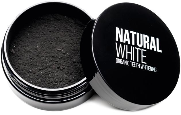 Natural white -jauhe