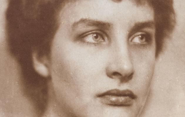Olga Polttila oli ensin Venäjän, sitten Suomen, seuraavaksi Yhdysvaltain ja lopulta taas Suomen kansalainen.