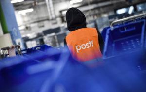 Pau tiedotti tänään aloittavansa laajan lakon Postissa maanantaina 11. marraskuuta