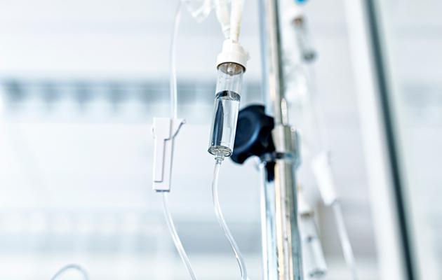 Syöpähoidot räätälöidään potilaille yksilöllisesti.