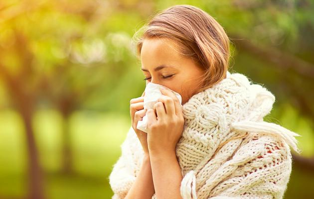 allergian siedätyshoito