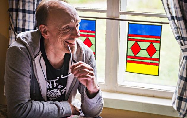 Antti Pellonpää