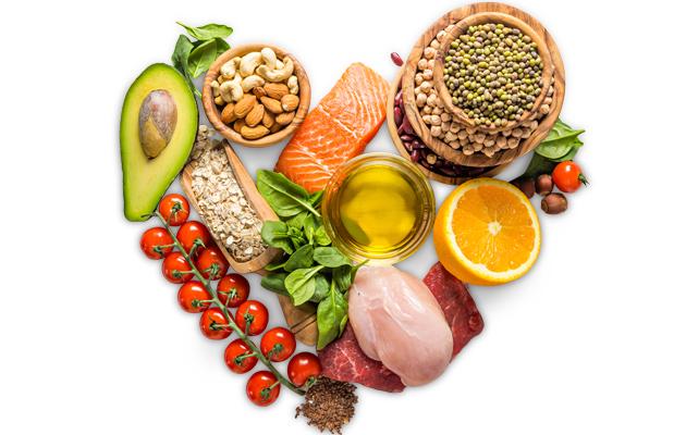 Kolesteroli alas TLC-dieetillä?