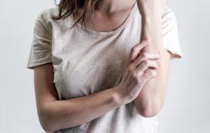 Miten kosteuttaa kuivaa ihoa?