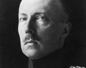 Hessenin prinssi Friedrich Karlista piti tulla Suomen kuningas.