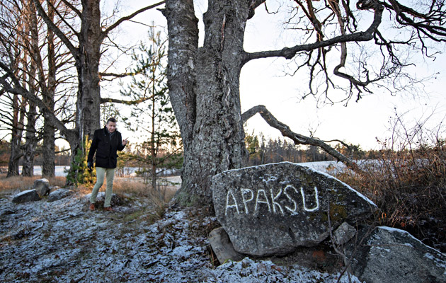 Markku Paksu