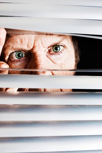 Vaalimalla naapurisuhteitasi voit paremmin