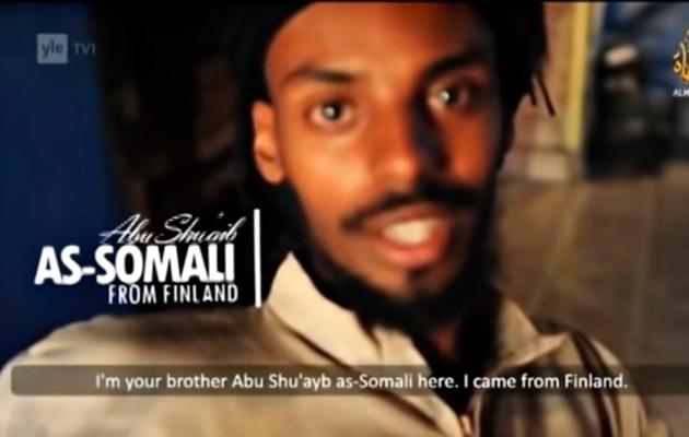 Abu Shuayb as-Somali