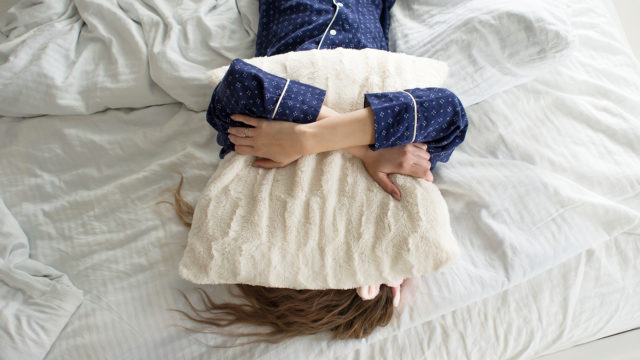 jatkuva väsymys