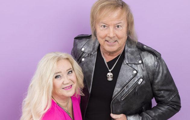 Leila Salmisen ja Dannyn ystävyys on kestänyt jo 50 vuotta.