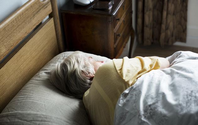 Vanhustenhoidossa olisi paljon parantamisen varaa.