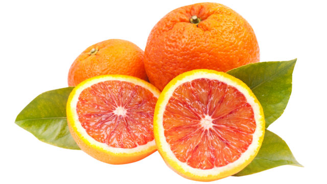 Appelsiini, sitrushedelmät