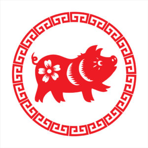 Kiinalainen horoskooppi: sika.