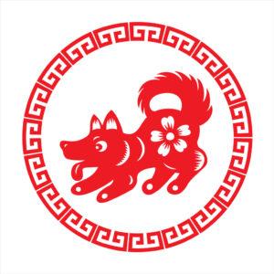 Kiinalainen horoskooppi: koira.