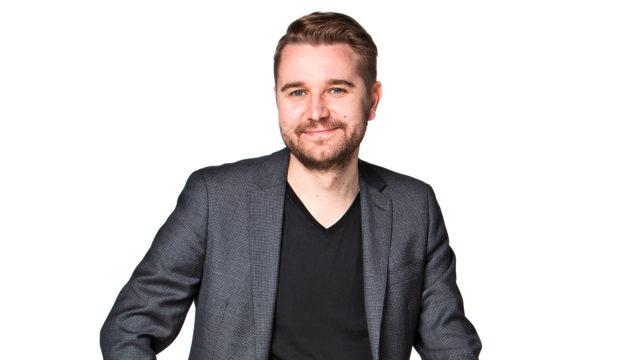 Joonas Nordman